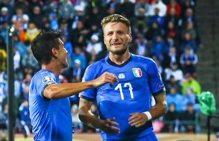 Finlandia-Italia, Mancini mette in guardia: