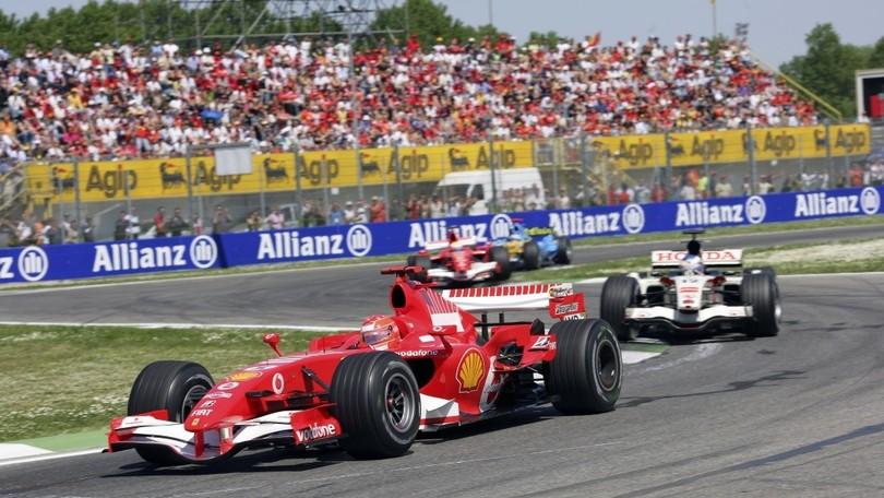 Formula 1, posticipato il Gran Premio d'Australia: a Imola si corre il 18 aprile
