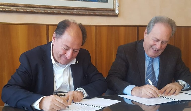 Modica, firmato il protocollo di intesa per gli accertamenti sugli impianti termici
