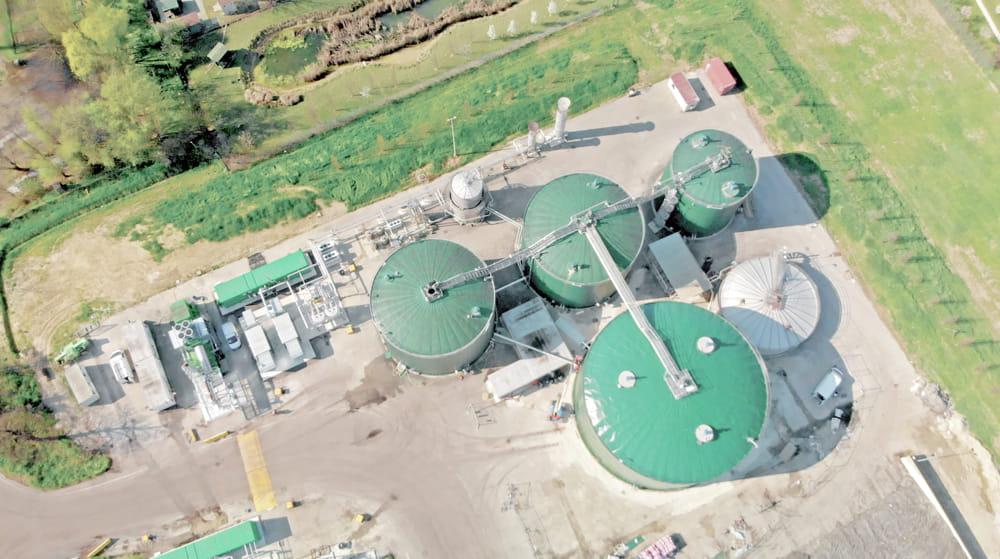 Modica, impianto di biometano a Bellamagna: una nota del Partito Democratico