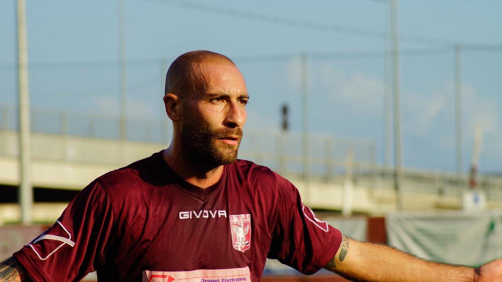 Il Rosolini è troppo sprecone ed il Paternò porta a casa tre punti ( 0 - 2)