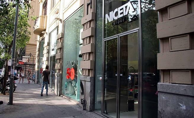 Mafia: dissequestrati beni a imprenditori palermitani del tessile