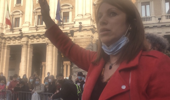 """Imprenditrice di Agrigento contro Conte: """"Quale avvocato del popolo, tu lo affami"""""""