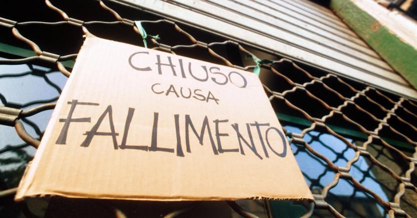 Imprese, al Sud d'Italia anche 15 anni per dichiarare fallimento