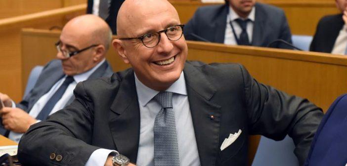 """In Sicilia debito da 7,7 miliardi, Armao: """"Regione affidabile, risanamento"""""""