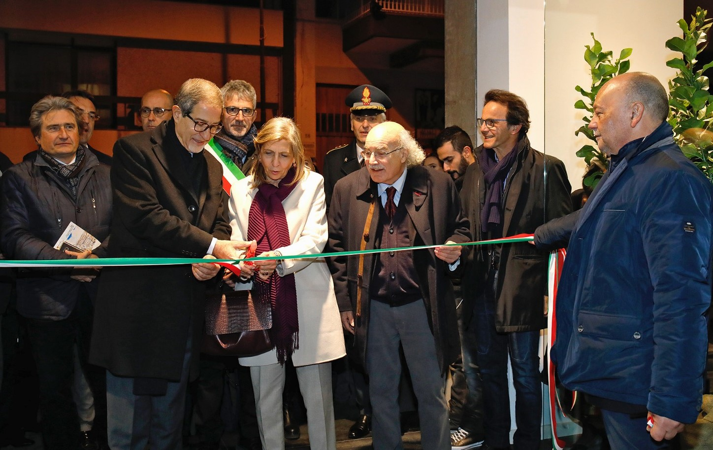 Ragusa, inaugurata da Musumeci la mostra sulla città degli Anni Trenta
