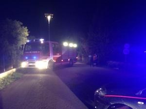 """Incidente mortale a Floridia, perde la vita sulla strada dei """"Sette Ulivi"""""""