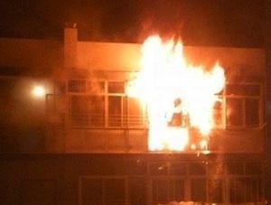 Siracusa, scoppia un incendio in un'abitazione: evacuato un intero edificio