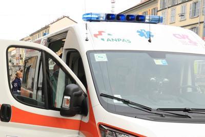 Incendio a Genova, 68enne muore travolta dalle fiamme