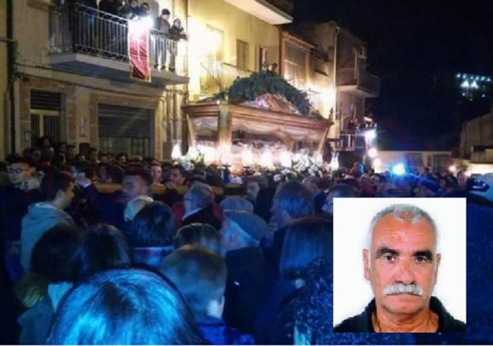 """Inchino al boss"" a San Michele di Ganzaria, almeno una decina di indagati"