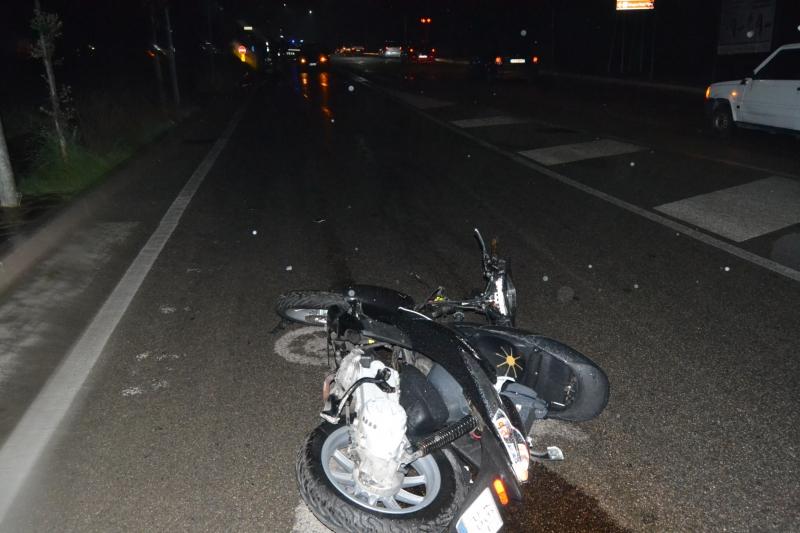 Incidente stradale a Rosolini, sedicenne ferito operato d'urgenza