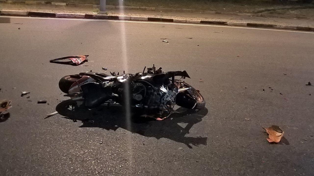 Siracusa, tragico incidente in moto sulla strada per Capo Murro di Porco