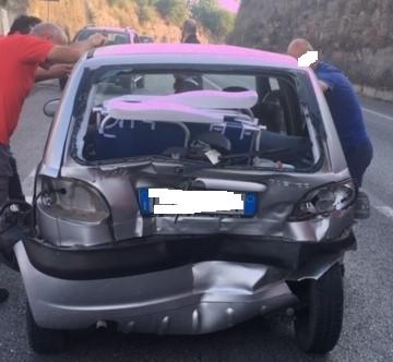 Modica, incidenti stradali in città: il bilancio è di tre feriti