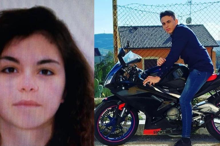 Sangue sulle strade siciliane: nell'Agrigentino morti due giovani fidanzati