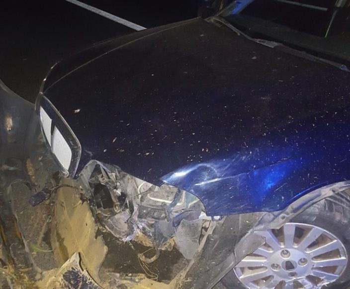 Incidente sulla Catania - Siracusa con 3 auto coinvolte e due feriti