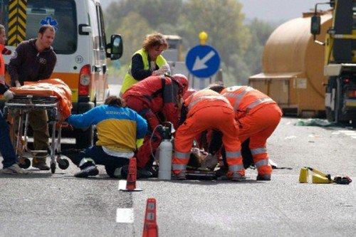 Incidenti, schianto sulla statale nell'Ennese: muore trentatreenne
