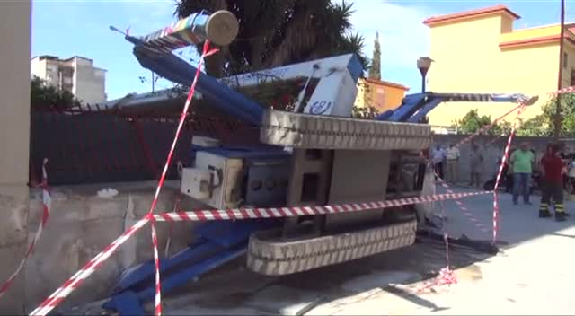 Incidenti mortali sul lavoro in Sicilia, 39 dall'inizio del 2019: record a Palermo