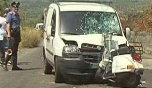 Ragazzo di 17 anni, muore in un incidente a Paternò