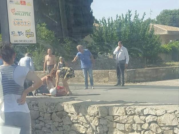 Incidente sulla Modica-Ispica, identificato il pirata della strada: è di Pachino
