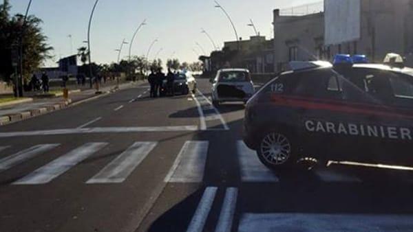 Catania, pensionato travolto e ucciso da una Fiat Panda sul lungomare