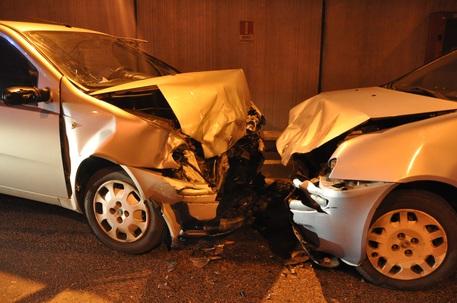 Incidenti stradali, 208 persone morte in Sicilia solo nel 2017