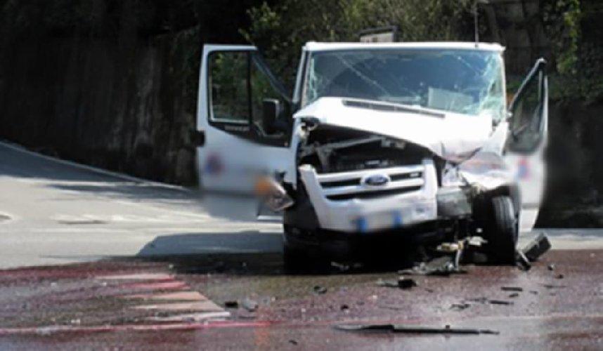 Operaio di Modica in coma per un incidente stradale