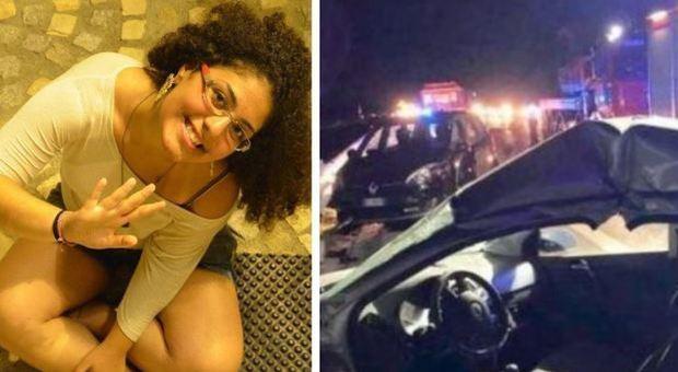 Madre e figlia del Vibonese morte in un incidente stradale sulla A30