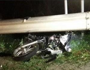Incidente sulla Agrigento - Favara: giovane di 19 anni è in coma