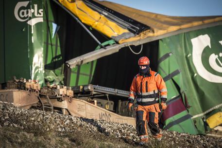 Incidente ferroviario in Danimarca, i morti salgono a otto