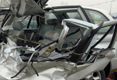 Incidente sulla Catania-Palermo: due persone morte