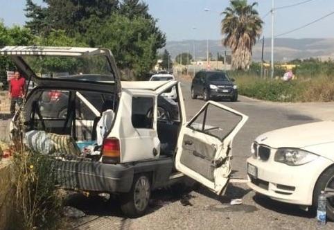 Pensionata di Vittoria muore in seguito ad un incidente stradale
