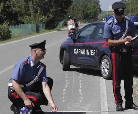 Finti incidenti stradali per truffe: 7 indagati a Reggio Calabria