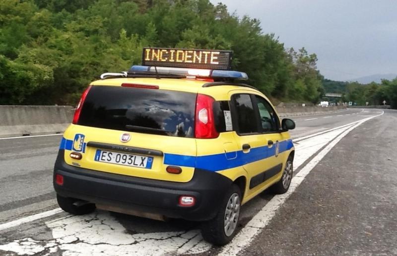 Incidenti stradali: tre feriti sulla statale nell'Agrigentino
