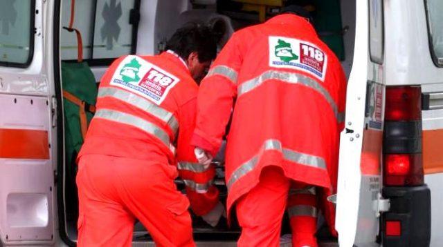 Incidenti stradali, scontro nel Nisseno: due morti e quattro feriti