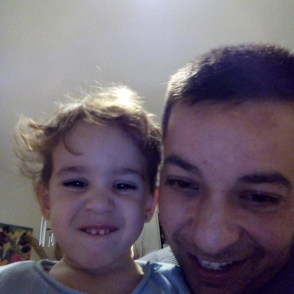 Tragedia a Foggia, muoiono in un incidente bimba di 4 anni e il padre