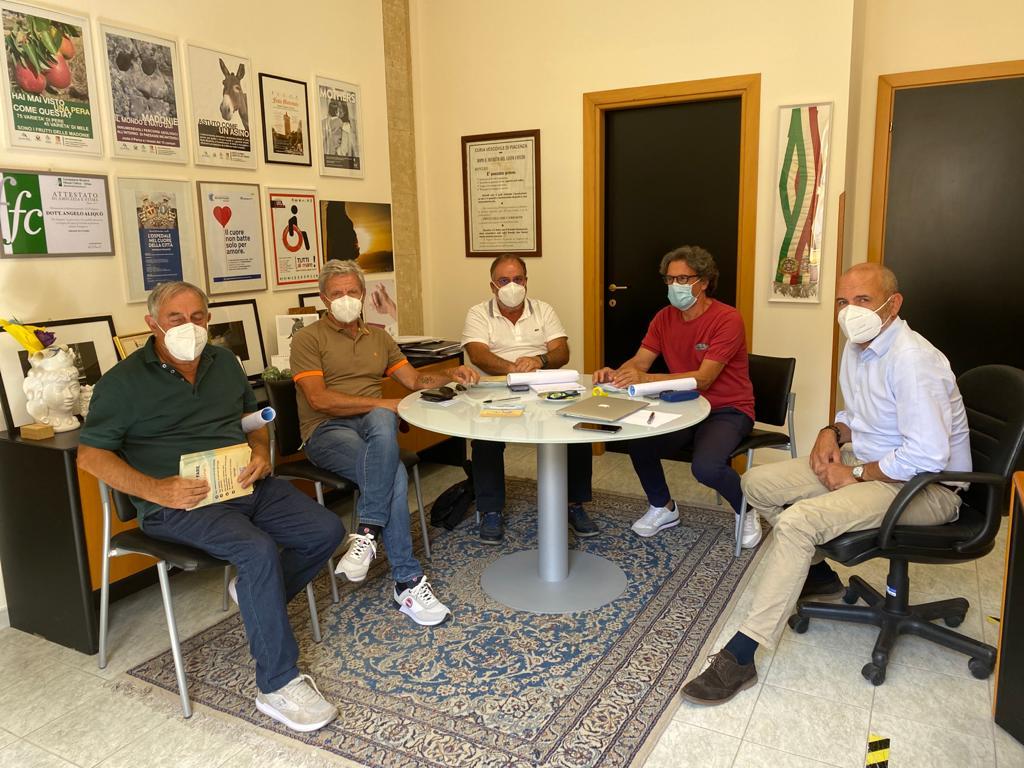 Vaccini e medici di famiglia, sindacati incontrano il manager dell'Asp Ragusa