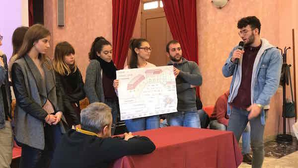 Studenti di Modica e Scicli a confonto su comunità e diversità