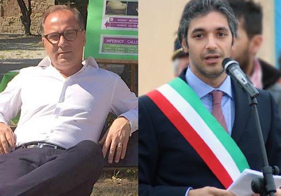 Incontro col ministro Grillo, botta e risposta tra Bonfanti e Cannata