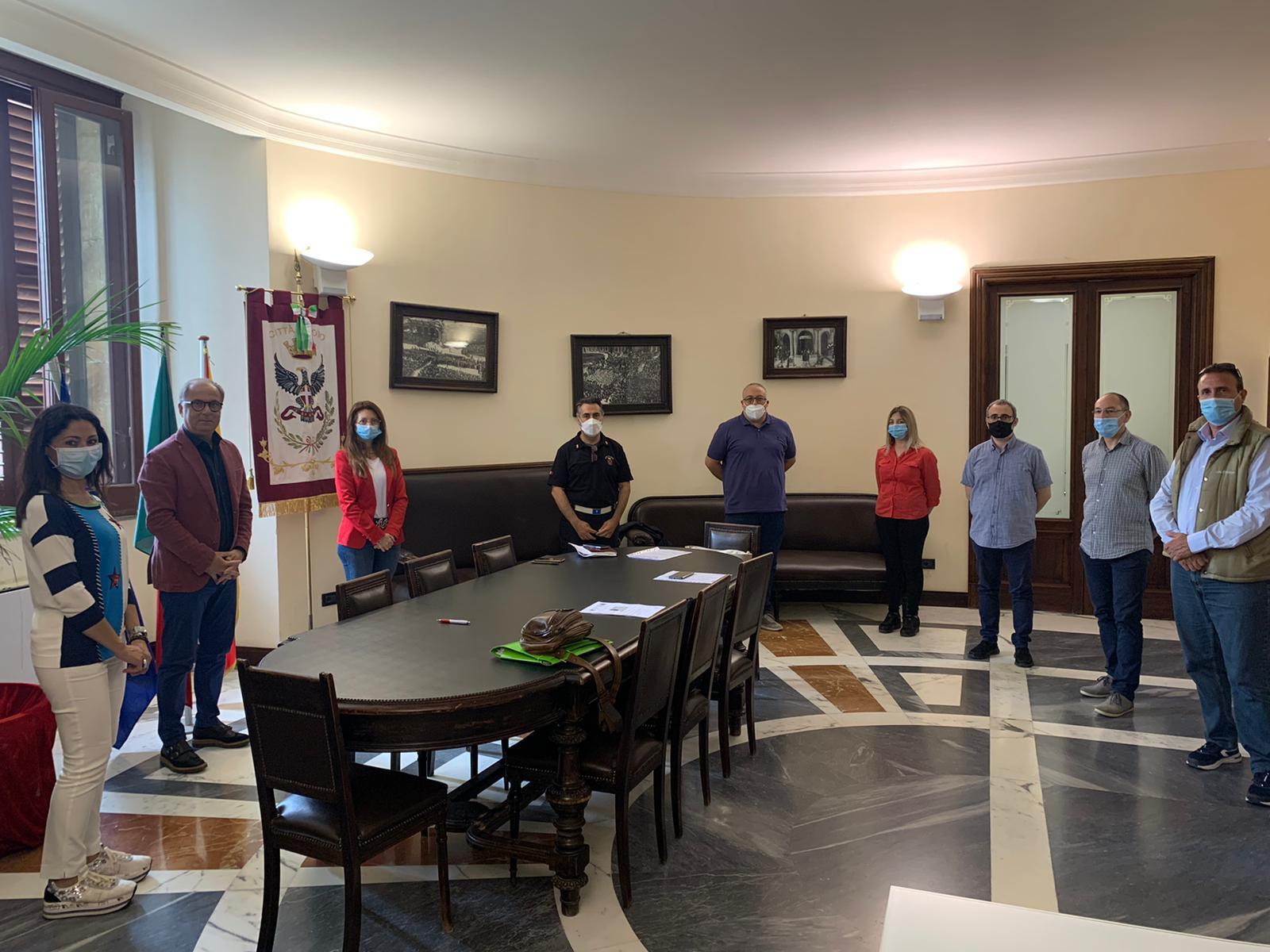 Il Comune di Noto assume a termine 4 istruttori di vigilanza