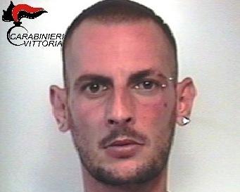 Scoglitti, trentenne arrestato per evasione dai domiciliairi