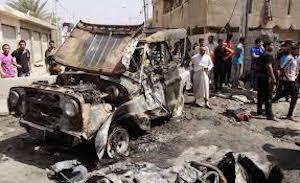 Esplode un'autobomba in Turchia, l'Isis rivendica l'attentato