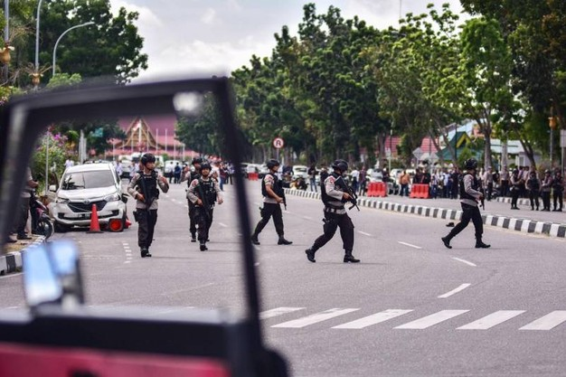 Indonesia: assalto al commissariato, 4 morti e un arrestato
