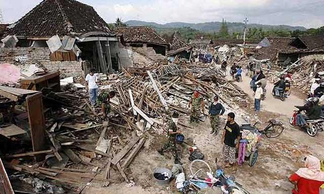 Indonesia, sisma 6,5 gradi magnitudo a Sumatra: almeno 54 morti