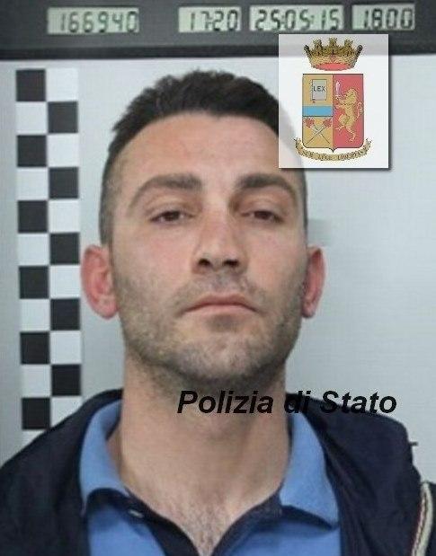 Assaltò un anno fa l'agenzia del Credito Siciliano di Comiso: arrestato il rapinatore