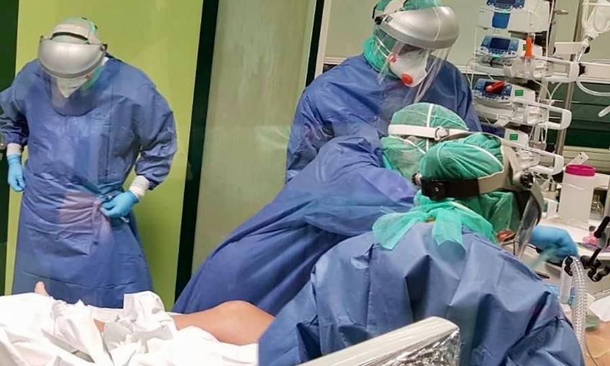 Coronavirus in Sicilia, 54 nuovi casi: registrato un decesso a Catania