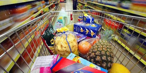 Inflazione: Palermo, a maggio -0,2%; +1,5% annuo
