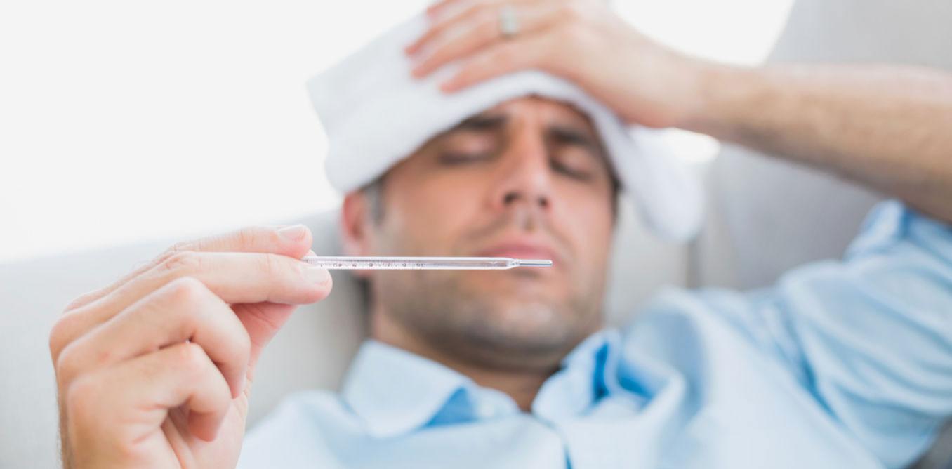 Influenza, a letto 467mila italiani: picco a Capodanno