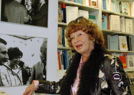 Morta Inge Feltrinelli, voleva cambiare il mondo con i libri