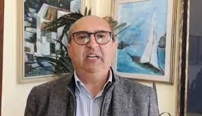 """Incendi, sindaco di Capo d'Orlando Franco Ingrillì: """"Provo tanta rabbia"""""""