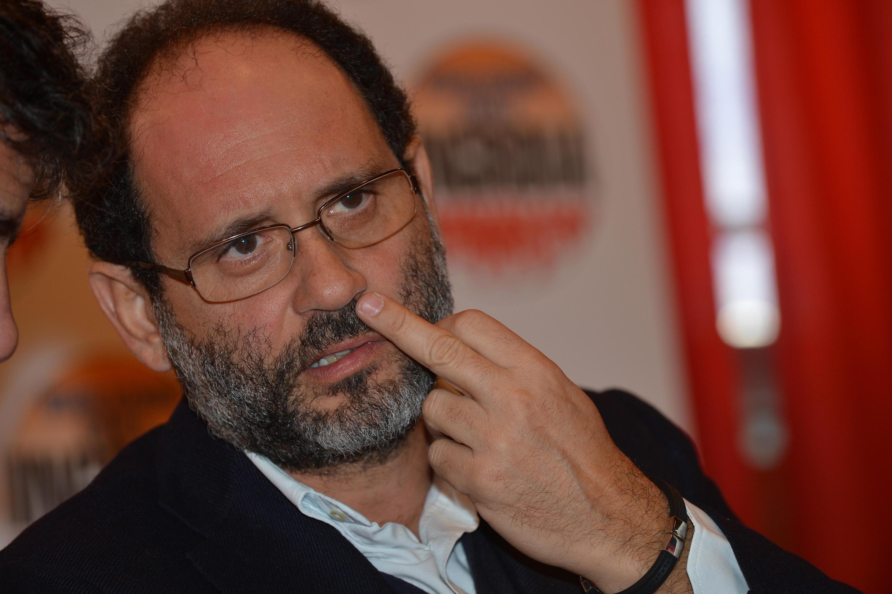 Palermo, l'ex Pm Ingroia indagato dalla Procura per peculato